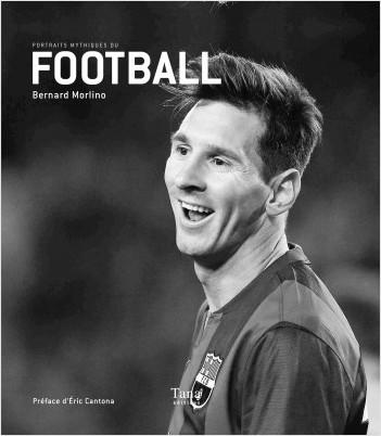 Portraits mythiques du football