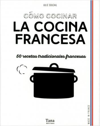 Como cochar cocina francesa