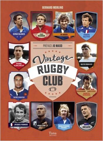 Vintage Rugby Club