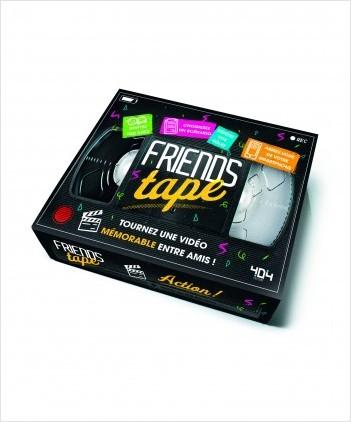 Friends tape