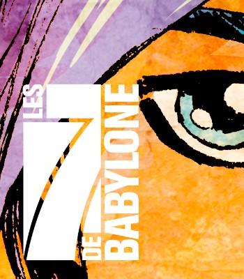 Les 7 de Babylone