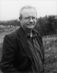 Kent HARUF
