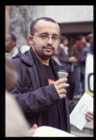 Abdel MABROUKI