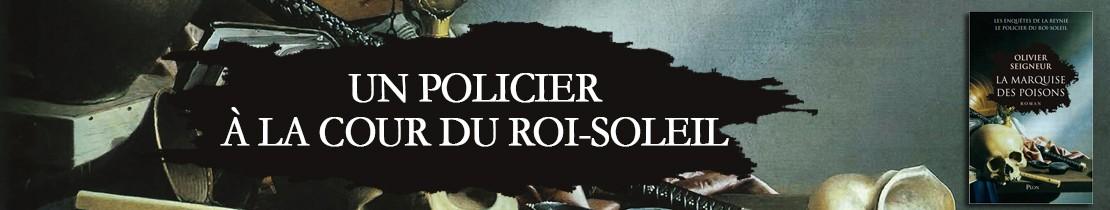 1805035 Plon La marquise des poisons