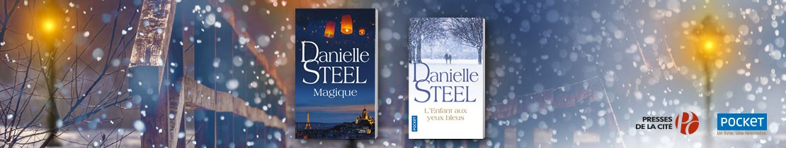 """""""Magique"""" de Danielle Steel"""